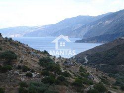 Building Land outside village for sale - Zola Municipality of Argostoli