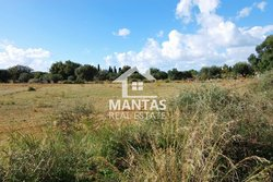 Building Land outside village for sale - Svoronata Municipality of Livathos