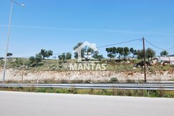 Building Land outside village for sale - Krania Municipality of Argostoli