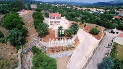 Villa for sale - Mazarakata Municipality of Livathos