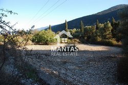 Building Land outside village for sale - Agia Efimia Municipality of Pylaros