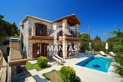 Villa for sale - Antipata Municipality of Erisos
