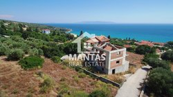 Half Finished for sale - Lourdas Municipality of Livathos
