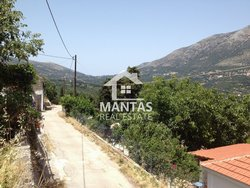 Building Land for sale - Drakopoulata Municipality of Pylaros