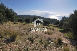 Building Land outside village for sale - Atsoupades Municipality of Ellios Pronnon