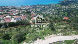 Building Land for sale - Vlahata Municipality of Livathos
