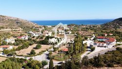Building Land for sale - Ano Katelios Ellios Pronnon