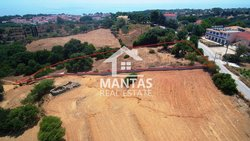 Building Land for sale - Skala Ellios Pronnon