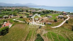 Building Land for sale - Xi Paliki