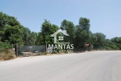 Building Land for sale - Keramies Livathos