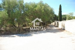 Building Land for sale - Metaxata Municipality of Livathos