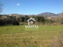 Building Land outside village for sale - Keramies Municipality of Livathos