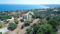House for sale - Vlahata Livathos
