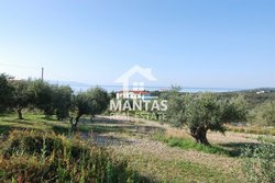 Building Land for sale - Mousata Livathos