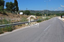 Building Land for sale - Kokolata Argostoli