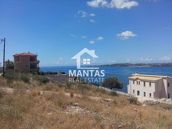 Building Land for sale - Farsa Argostoli