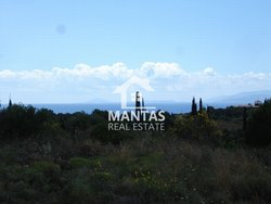 Building Land for sale - Karavados Livathos