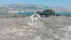 Building Land for sale - Agia Thekli Paliki
