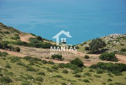 Building Land for sale - Thinia Argostoli