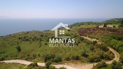 Building Land outside village for sale - Mavrata Municipality of Ellios Pronnon