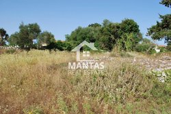 Building Land for sale - Rifi Paliki