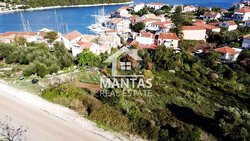Building Land for sale - Fiskardo  Erisos