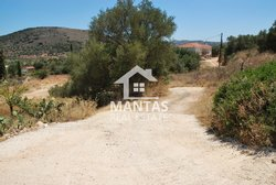 Building Land for sale - Prokopata Argostoli
