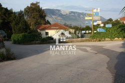 Building Land for sale - Spartia Livathos