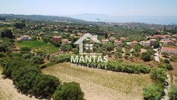 Building Land outside village for sale - Lakithra Municipality of Livathos