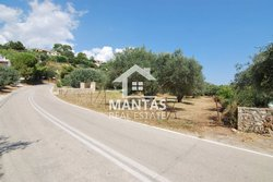 Building Land for sale - Svoronata Livathos
