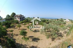 Building Land for sale - Kourkoumelata Livathos