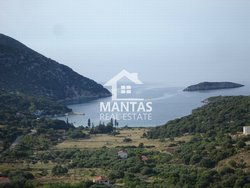 Building Land for sale - Atheras Paliki