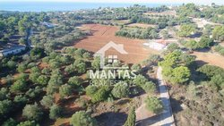 Building Land for sale - Metaxata Livathos