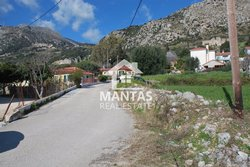 Building Land for sale - Hionata Municipality of Ellios Pronnon
