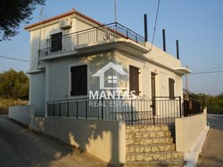 House for sale - Keramies Livathos