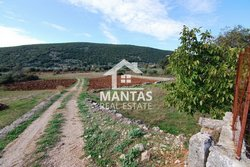 Building Land for sale - Fragata Argostoli