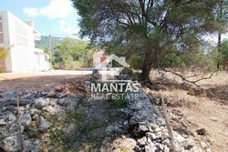 Building Land for sale - Razata Argostoli