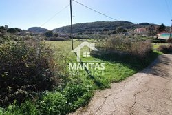 Building Land for sale - Vovikes Paliki