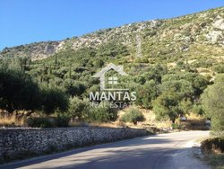 Building Land for sale - Simotata Livathos