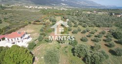 Building Land for sale - Dorizata Livathos