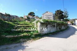 Building Land for sale - Skineas Paliki