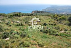 Building Land for sale - Vlahata Livathos