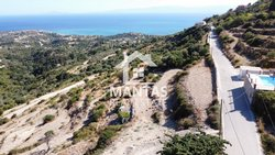 Building Land for sale - Alimatas Ellios Pronnon