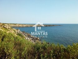 Building Land for sale - Havriata Paliki