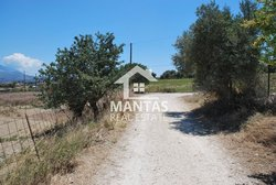 Building Land for sale - Agios Vasilios Paliki