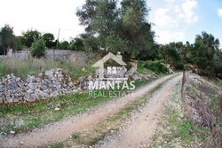 Building Land for sale - Antipata  Erisos