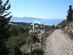 Building Land for sale - Assos  Erisos