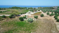 Building Land for sale - Mantzavinata Paliki