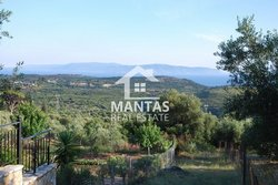 Building Land for sale - Atsoupades Ellios Pronnon