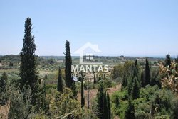 Building Land for sale - Agios Ioannis Paliki